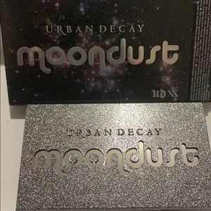 *NEW* Urban Decay Moondust Palette